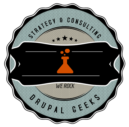Drupal Consulting & Strategy