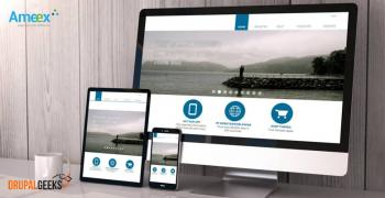 GET RESPONSIVE – Websites for multi device, omni-channel customer experience